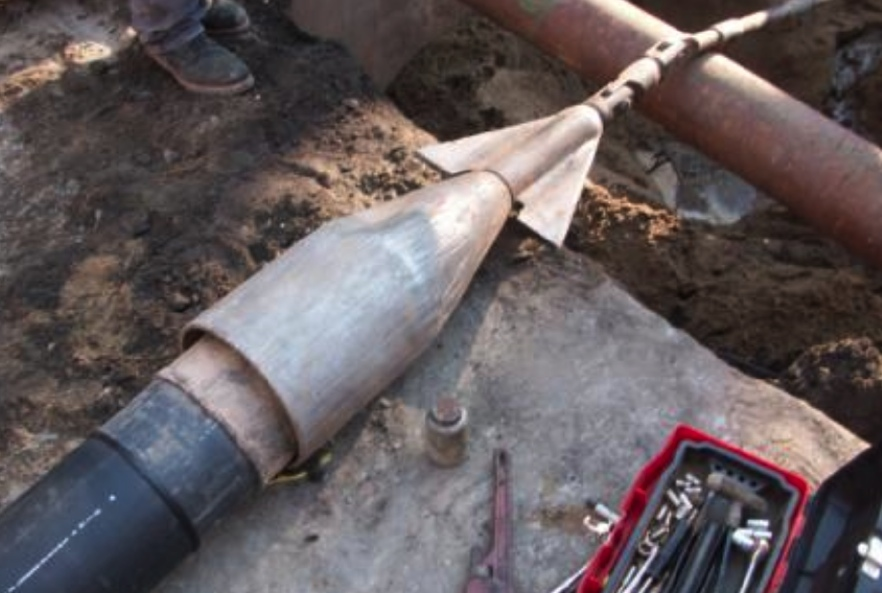 What Is the Process like for Commercial Pipe Bursting in Spokane ?