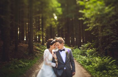 7 Easy Steps to Become a Professional Wedding Photographer