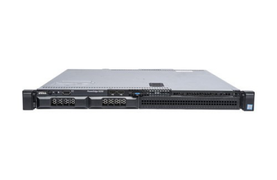 Buy a Refurbished Dell PowerEdge R230 1U Server from KahnServers